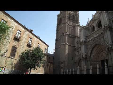 Plaza del Ayuntamiento, Toledo