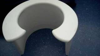 Birthing Stool For Easy Baby Birth