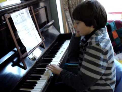 A touch of musicAutism