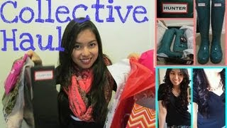 ♡ Collective Fall Haul- Diva, Colette Hayman, Valleygirl & More! Thumbnail