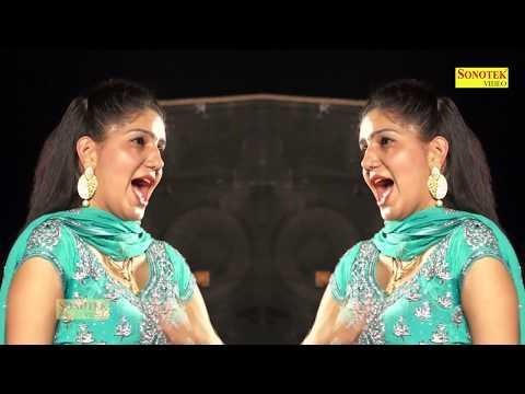 """Sapna Choudhary gana - Viral Haryanvi New Song """"Ek To Ek Main"""""""