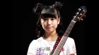 AKB48 チーム8 福井県代表 長久玲奈 2015年05月11日 FBC-iの土曜はぶっ...