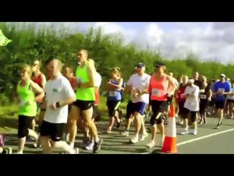 Duleek 10K Road Race '13