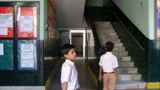Memories of ST.BONAVENTURE'S HIGH SCHOOL HYDERABAD.wmv