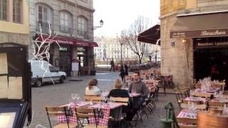 LYON France(Город Лион (Франция) административный центр региона Рона-Альпы, департамента Рона, является центром