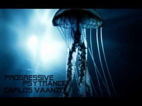 Carlos Vaanzit Ocean Extraterrestrial