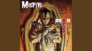 Provided to YouTube by The Orchard Enterprises Scream! · Misfits De...