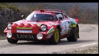 Vid�o Rallye Orange Ventoux Classic VHC 2015