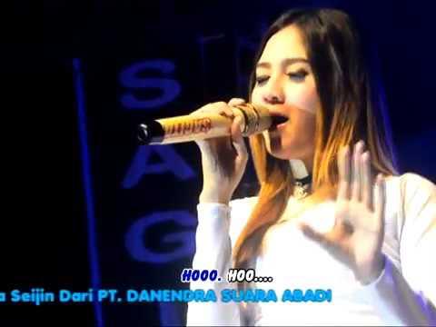 TANGISE SARANGAN - NELLA KHARISMA - (DANENDRA RECORD)