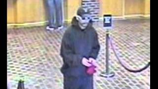 Bank Robbery In Modesto, California - Modesto News