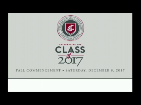 Washington State University Live Stream