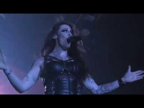 Nightwish - Weak Fantasy - Vehicle of Spirit Live at Wembley (2015)
