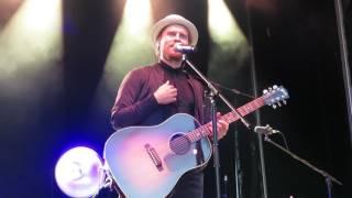 """Johannes Oerding - Mix inkl. einem Stück """"Wo wir sind ist oben"""" (""""Alles brennt"""" - Sommer Tour)"""