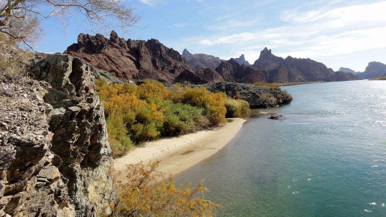 The Needles Colorado River Topock Arizona Rv Camping