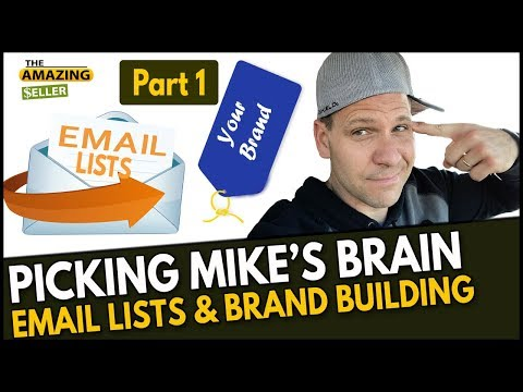 (Part 1) 7 Fig Seller Reveals How to Launch Prods & Build Brands in 2018 TAS 464: The Amazing Seller