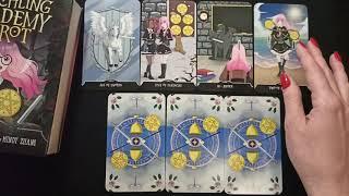 БЛИЗНЕЦЫ  Таро прогноз на неделю 19 - 25 Апреля 2021 года/ GEMIN April Horoscope Tarot Forecast