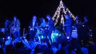 The Jayhawks (w/ Peter Buck and Scott McCaughey) - Revolution Blues (17 January 2015)