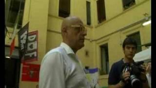 Sulle Palle - il futurismo di Graziano Cecchini (trailer)