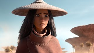 Raya e l'ultimo drago - Teaser Trailer Ufficiale
