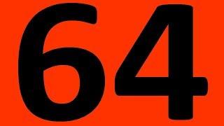 УРОК 64 АНГЛИЙСКИЙ ЯЗЫК ЧАСТЬ 2 ПРАКТИЧЕСКАЯ ГРАММАТИКА  УРОКИ АНГЛИЙСКОГО ЯЗЫКА