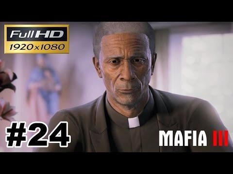 (PC)四海兄弟3(Mafia III) #24 各種結局