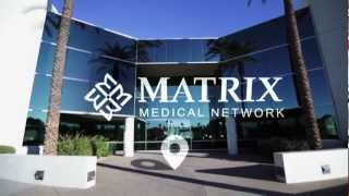 GE Capital - Matrix Medical Vignette - Bloomberg Television