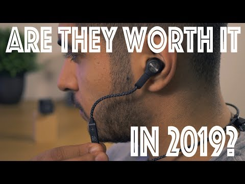 Bang & Olufsen Beoplay H5 Earphones Long Term Review- Is it worth it in 2019?