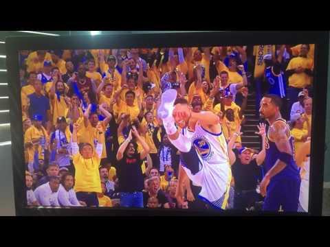 ESPN/ABC NBA Finals 2017 Closing Montage