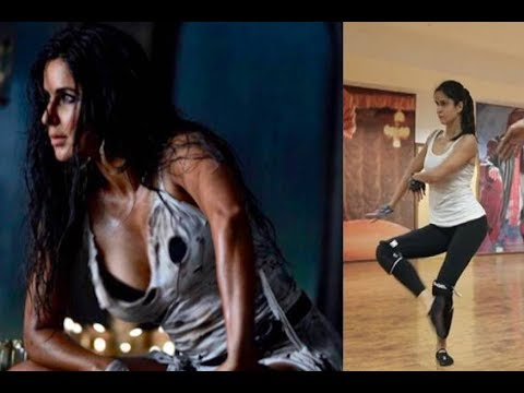 Zero: Watch Katrina Kaif Rehearse for Her Song INSIDE video