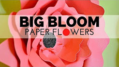 Paper Flower Kit Recollections Marvelous Video Compilation Youtube