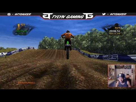 Mx Vs Atv Reflex 2017 Indianapolis  Multiplayer Livestream PT: 5