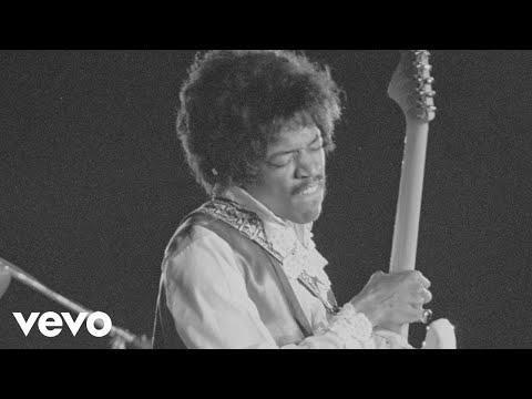 The Jimi Hendrix