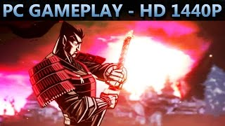 Onikira - Demon Killer | PC GAMEPLAY | HD 1440P