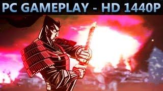 Onikira - Demon Killer | PC GAMEPLAY | HD 1440P