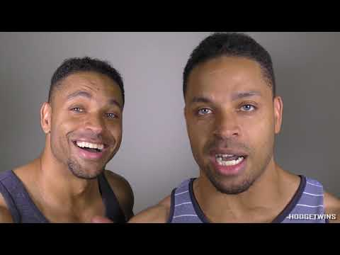 ESPN Jemele Hill Trump tweets Donald Trump Is A  White supremacist @Hodgetwins