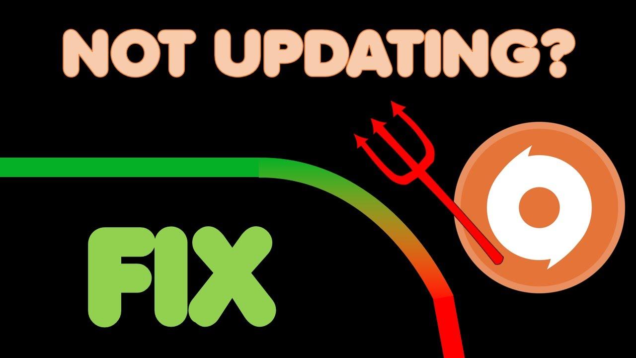 Origin update not working? Solution! | All versions | Working