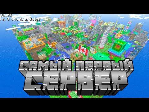 Самый первый сервер в Minecraft | Майнкрафт открытия
