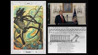 Trump Shutdown: Make America Saturnian Again. The 2019 Plan for Redeunt Saturnia Regna