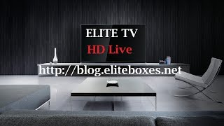 Elite TV 24 Hr Trial is BACK ! http://blog.eliteboxes.net/ Jack Bow...