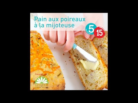 pain-aux-poireaux,-fromage-et-bacon-à-la-mijoteuse