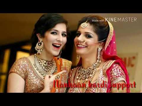 Ve le jatta khich SELFIE😊👫❤ll Punjabi song ll😍🔥