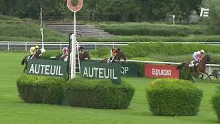 Vidéo de la course PMU PRIX CALDARIUM