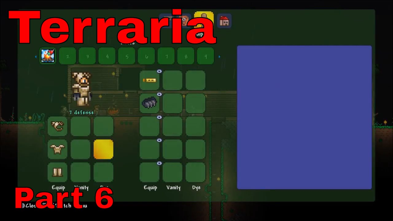 how to make a nightmare pickaxe in terraria