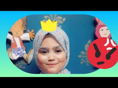 شوفوا عقاب اسماء 😱 😱 /(إيشو وسمسمه) ️ - YouTube
