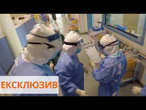 Коронавирус в Италии: медицинская система работает на пределе