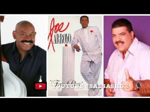 Oscar De Leon , Joe Arroyo, Maelo Ruiz y MAS! - Salsa Para Bailar MIX VOL. 1 (Grandes Exitos)