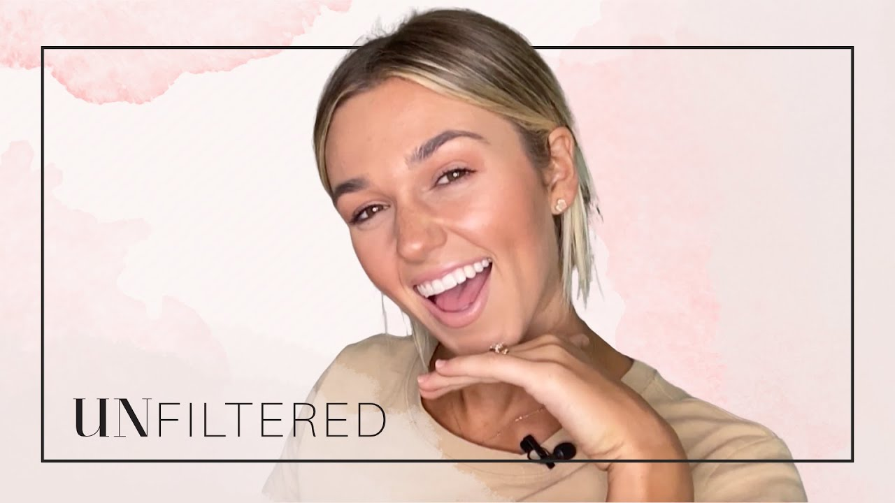 Sadie Robertson on Overcoming Her Eating Disorder, Anxiety and Finding Her Faith   Unfiltered