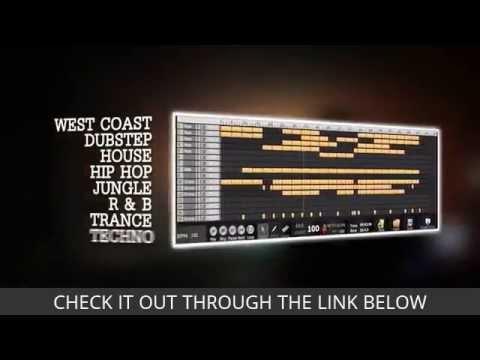 BEST NEW RAP BEATS MAKER ★ Hot New Beat Maker Software Brought to You by Maker DJ