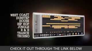 Video BEST NEW RAP BEATS MAKER ★ Hot New Beat Maker Software Brought to You by Maker DJ download MP3, 3GP, MP4, WEBM, AVI, FLV Juli 2018