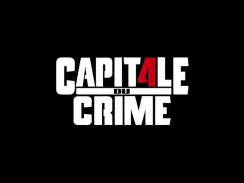 TÉLÉCHARGER ALBUM DE LA FOUINE CAPITALE DU CRIME 3 GRATUIT
